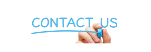 Contact Us - Banner Image